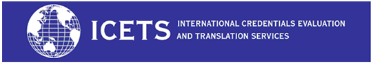 International Credentials Evaluation and Translation Services